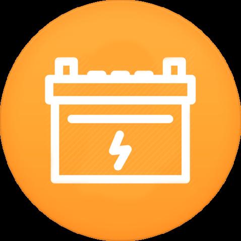 باتری لیفتراک